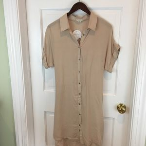 NWT Unique Dress from Tea & Cup